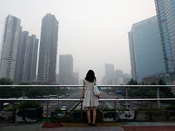 Düstere Aussichten aus Fernost: Chinas Wirtschaftswachstum bremst ab