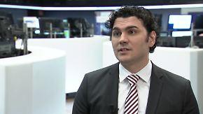 n-tv Zertifikate: Dieselkrise treibt Preis für Palladium auf Rekordhöhen