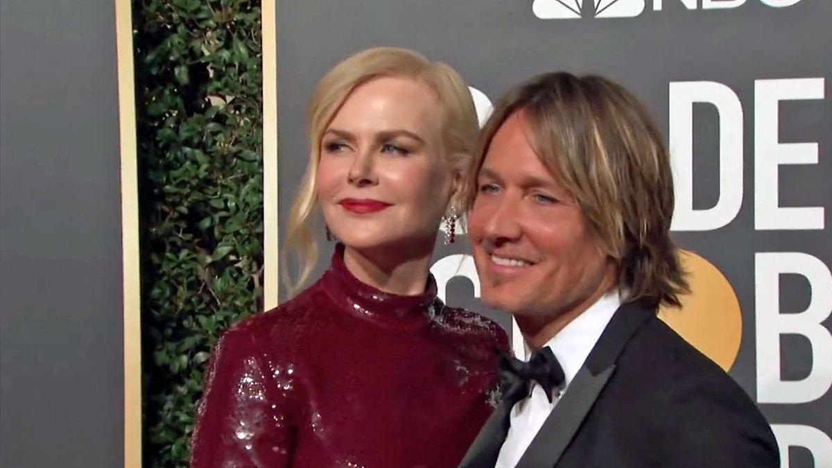 Promi News Des Tages Superhirn Nicole Kidman Ist Eine