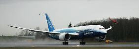Airbus nimmt A380 zurück: Lufthansa wechselt zum Dreamliner
