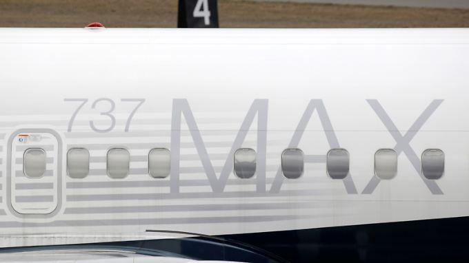Innerhalb von weniger als fünf Monaten stürzten zwei Boeing-Maschinen des Typs 737 Max 8 ab.