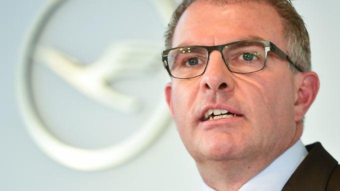 Trotz deutlicher Verluste: Lufthansa fliegt zweithöchsten Gewinn ihrer Geschichte ein