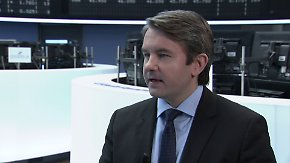 n-tv Zertifikate: Erholung beim Dax in Sicht - eine Chance für den Anleger