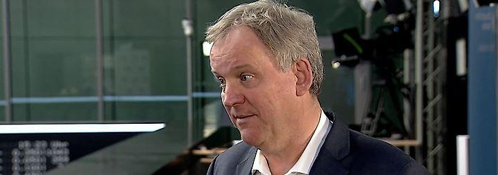 """Burghof zur möglichen Bankenfusion: """"Wir alle rätseln, was das soll"""""""