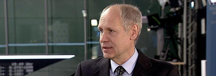 """Meyer im Gespräch mit Leber: Aktienhandel ist """"wahnsinnig demokratisch"""""""