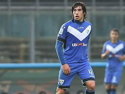 """Fußballtalent Tonali beeindruckt: """"Der neue Pirlo"""" lässt Italien träumen"""