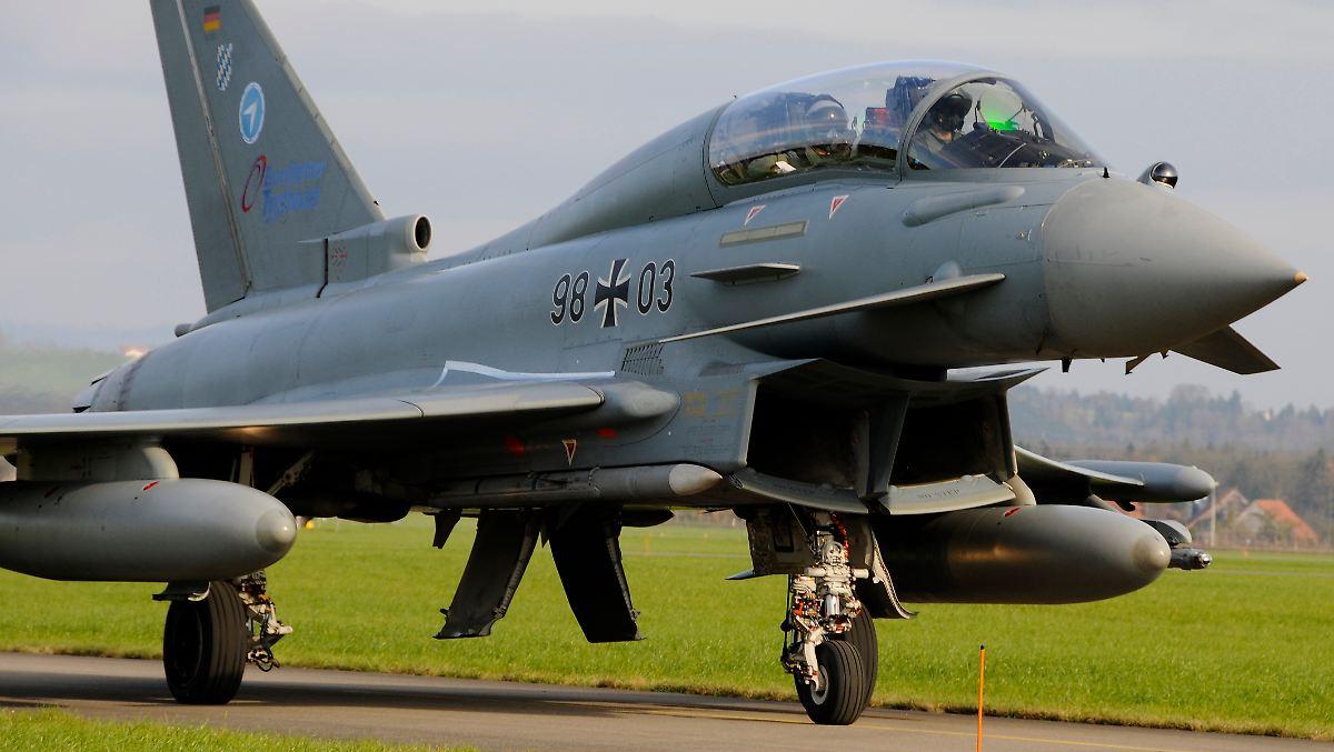 Eurofighter-Nachfolger