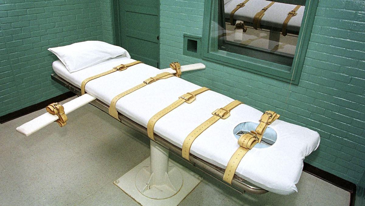Oberstes US-Gericht stoppt Hinrichtungen
