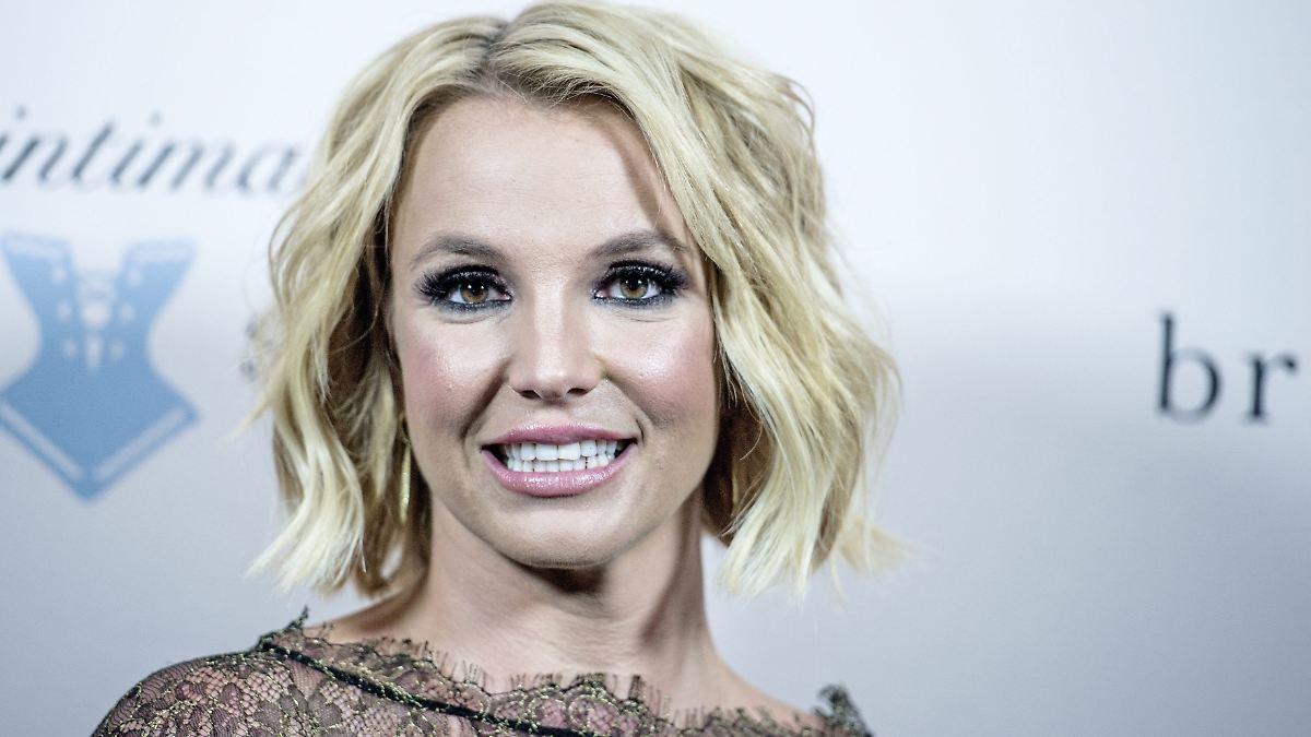 Britney Spears: Dinge sind aus Kontrolle geraten