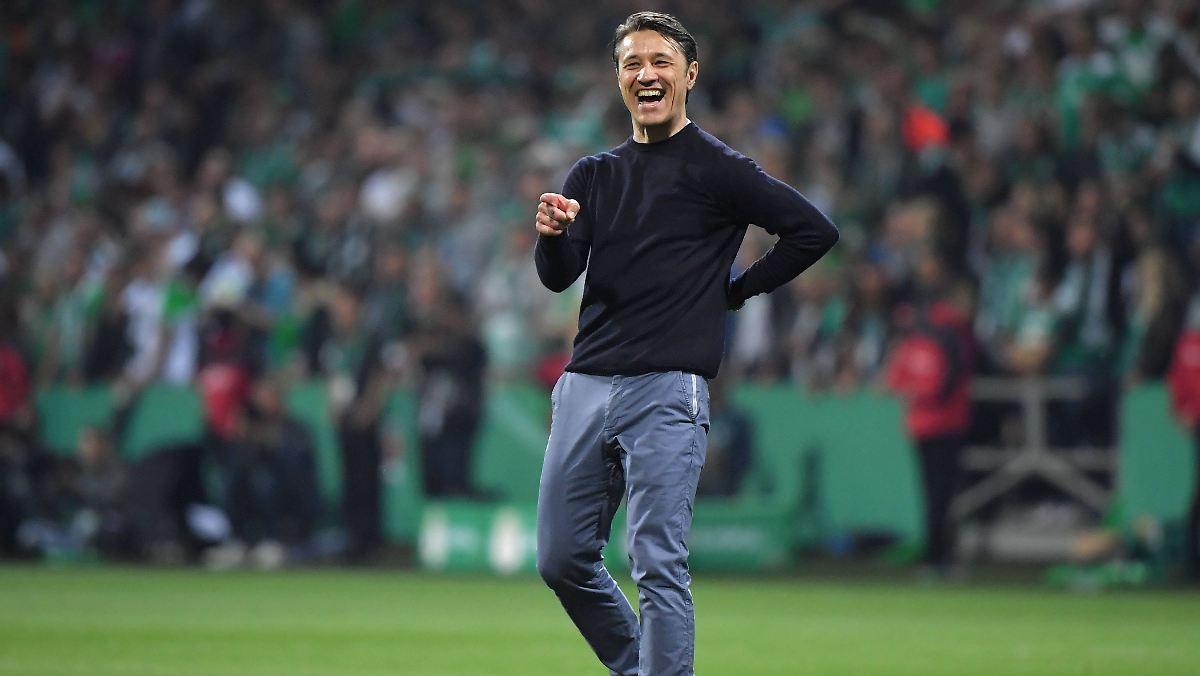 Die Kovac-Bayern faszinieren Uli Hoeneß