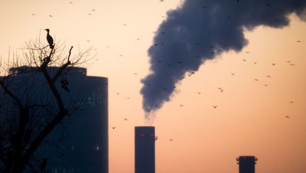 EU verbraucht Ressourcen von 2,8 Planeten