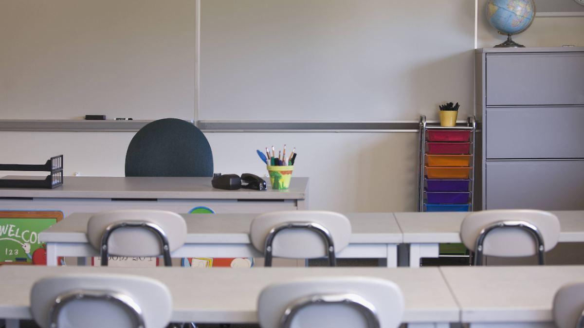 Krebskranke US-Lehrerin muss für Vertretung zahlen
