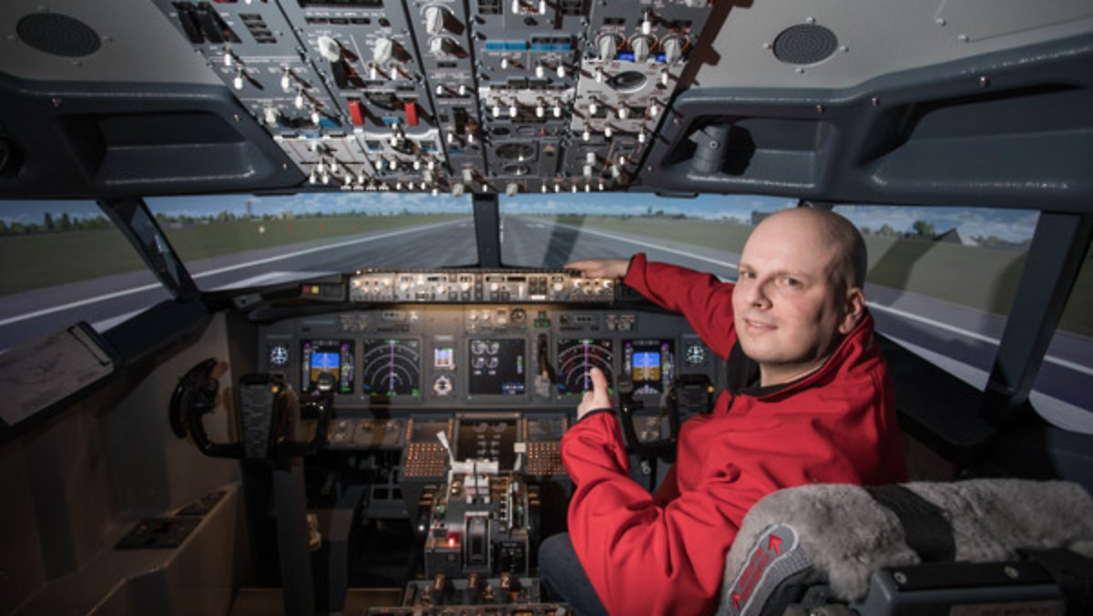 Boeing lieferte fehlerhaften 737-Max-Simulator