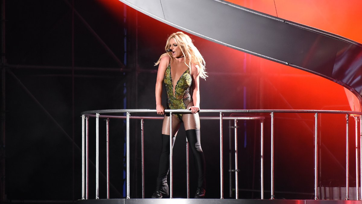 Britney Spears dementiert Karriere-Ende