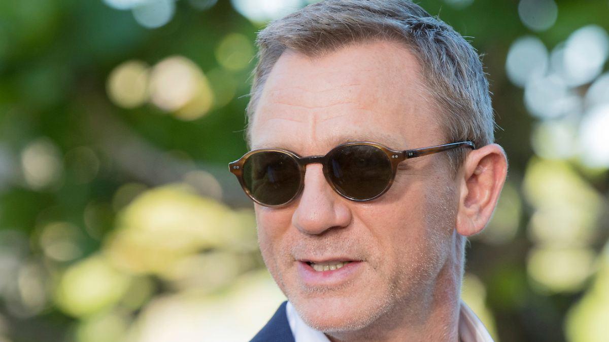 James Bond bekommt Sex-Coach