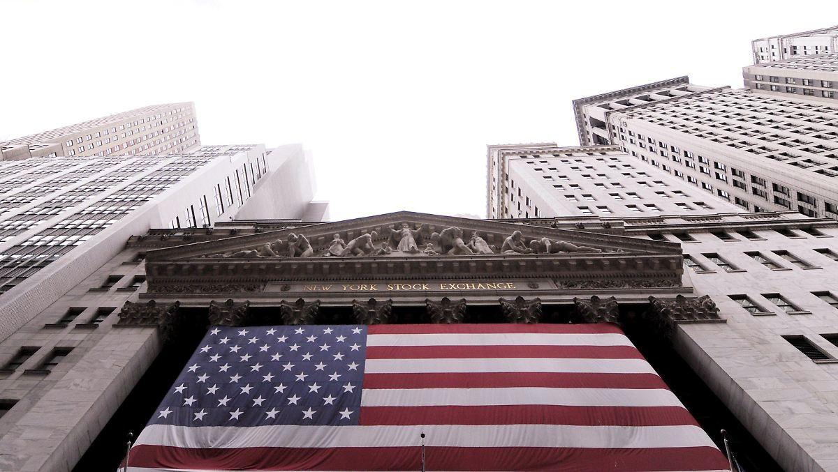 Atempause im Huawei-Streit stützt Wall Street
