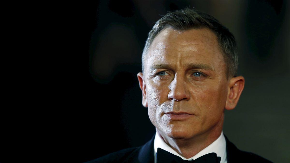 Daniel Craig muss unters Messer
