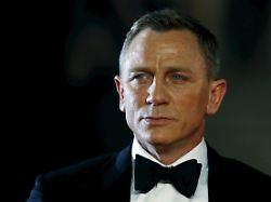 James Bond ist doch verwundbar: Daniel Craig muss unters Messer
