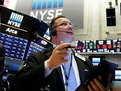 Anleger fürchten Eskalation: Handelskonflikt mit China lastet auf Wall Street