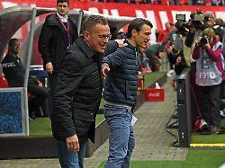 So läuft das Pest-Cholera-Finale: Red-Bull-Brothers fordern Kovac' FC Bayern
