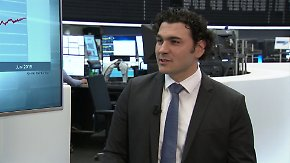 n-tv Zertifikate: Wie traden Anleger den US-Dollar Währungsindex?