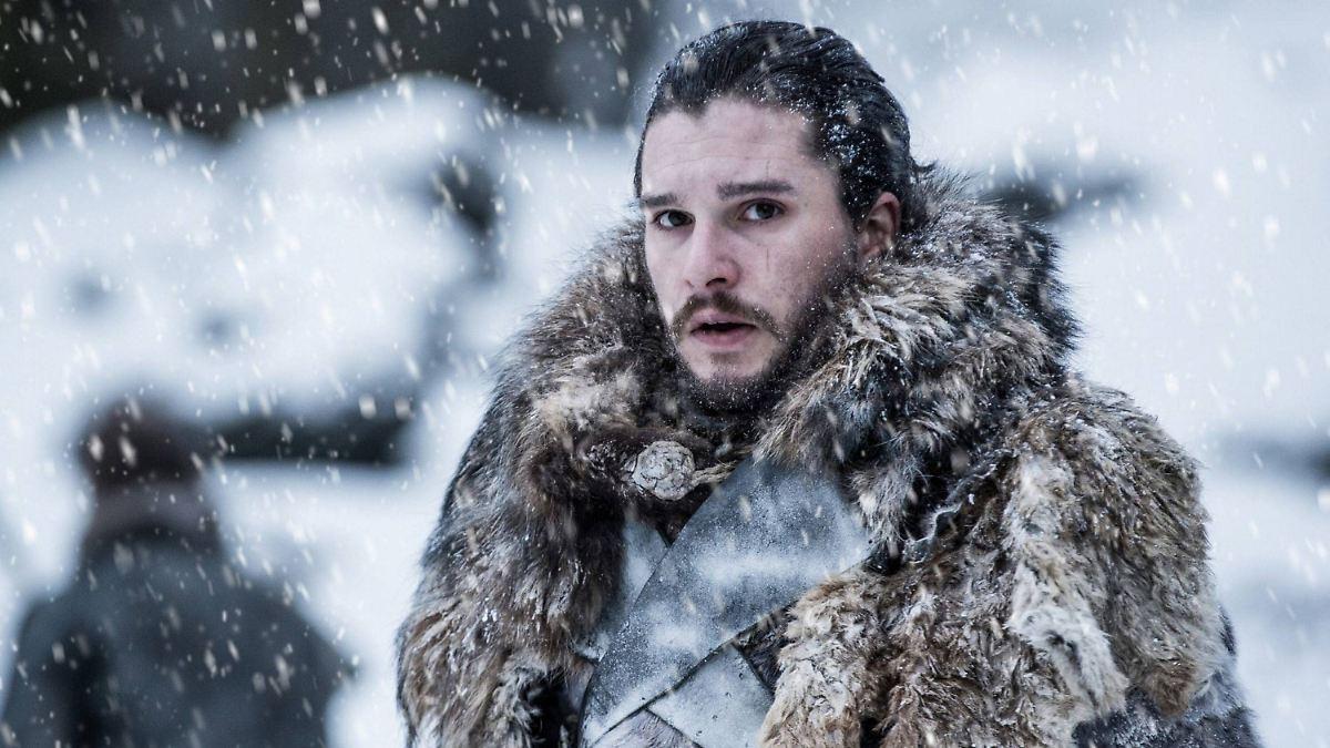 """Jon Snow entschuldigt sich für """"GoT""""-Ende"""
