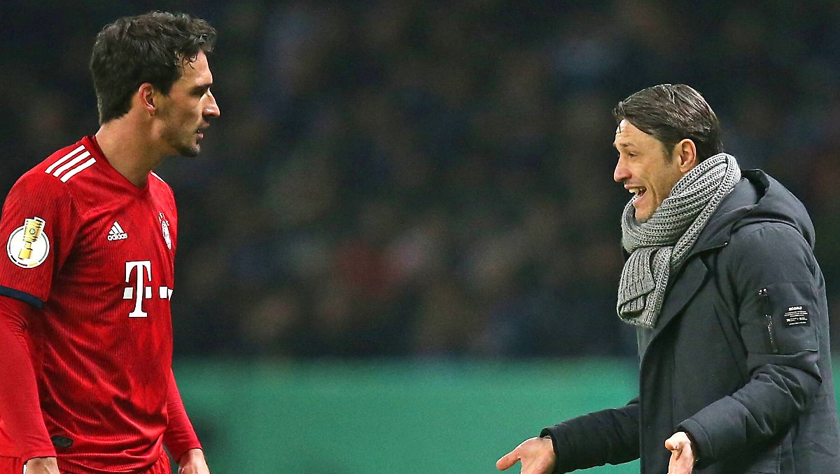 """""""Das sollte dem FC Bayern zu denken geben """""""