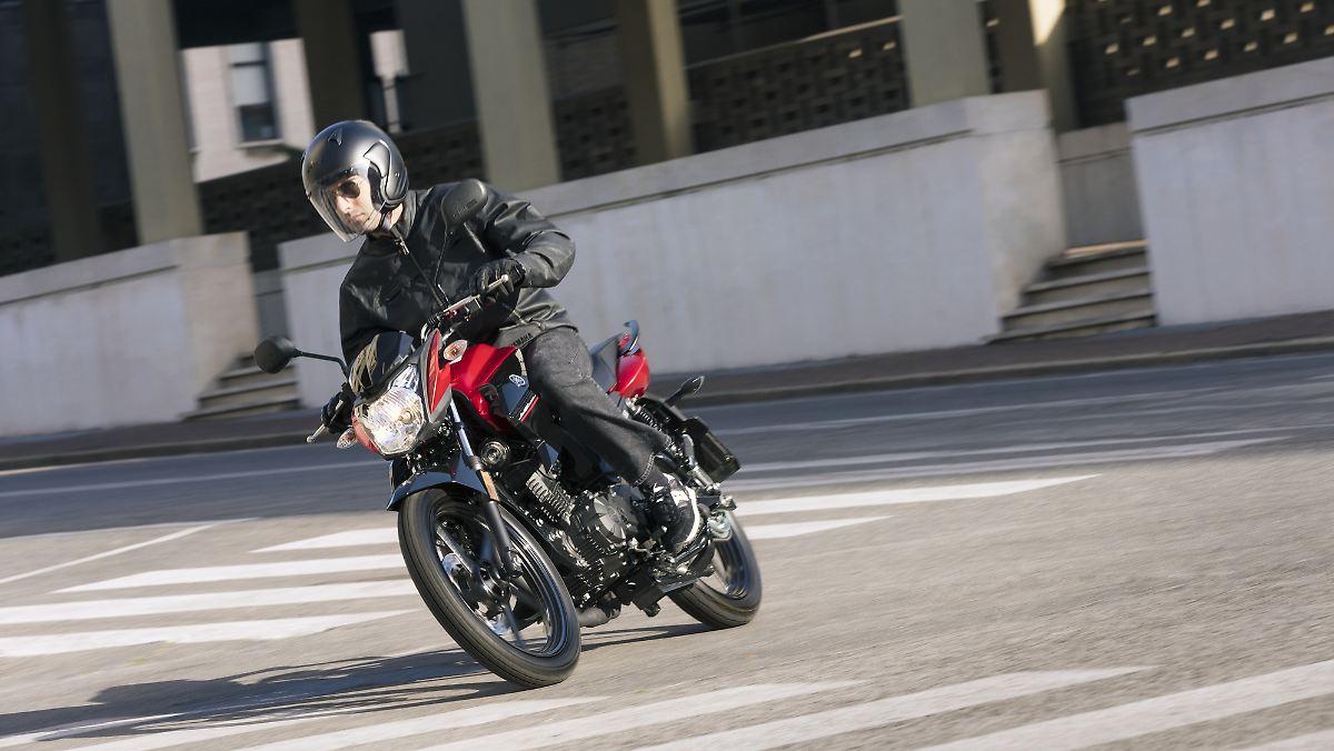 Experten lehnen Scheuers Motorrad-Pläne ab