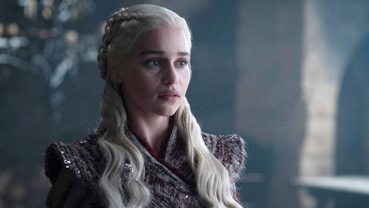 Wieso Daenerys durchdrehen musste