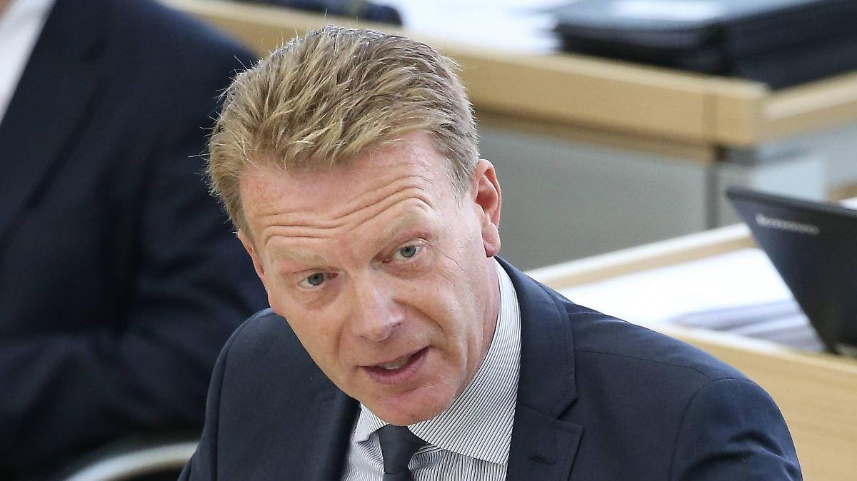 CDU-Fraktionsvize sucht Nähe zur AfD