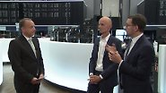 n-tv Zertifikate Talk: Megatrend Elektroauto - wie auch Anleger ihn nutzen können