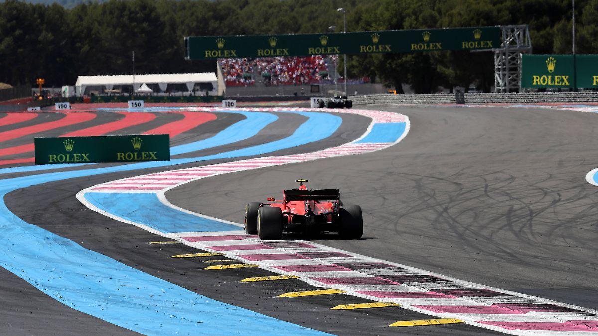 """Die Angst vorm """"Ende der Formel 1"""" wächst"""