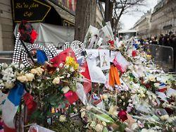 Zugriff in Sachsen-Anhalt: Terrorverdächtiger von Paris gefasst
