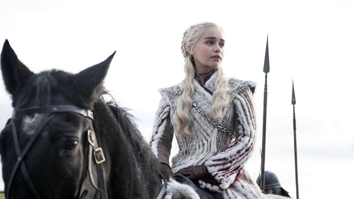 """Game of Thrones"" inspiriert zu Baby-Namen"