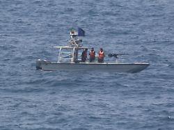 Der Börsen-Tag: Iran verhaftet Öltanker-Crew - Ölpreis schießt nach oben