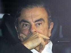 Ex-Manager sieht Vertragsbruch: Ghosn verklagt Nissan und Mitsubishi