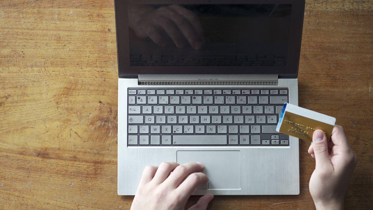 Wenn Online-Schnäppchen teuer werden