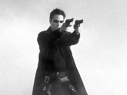 """Vierter Teil des SciFi-Kults: Keanu Reeves gibt wieder den """"Matrix""""-Neo"""