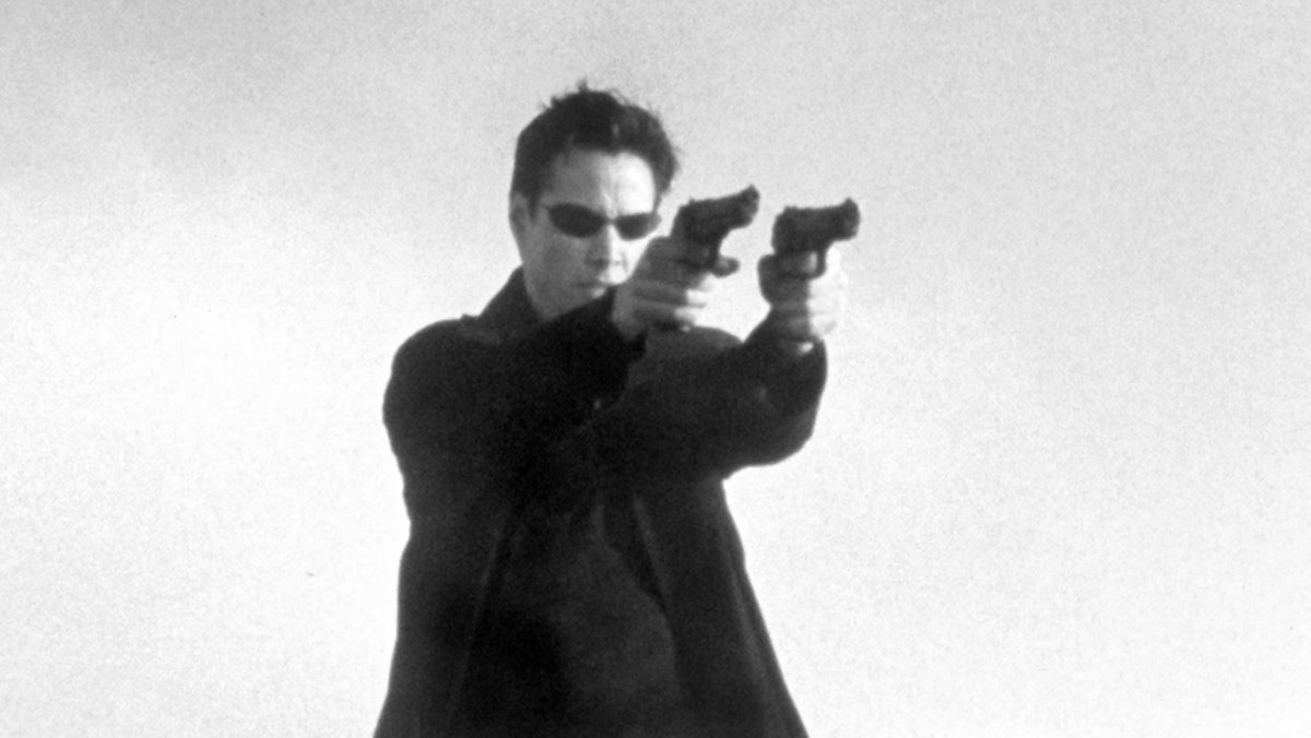 """Keanu Reeves gibt wieder den """"Matrix""""-Neo"""