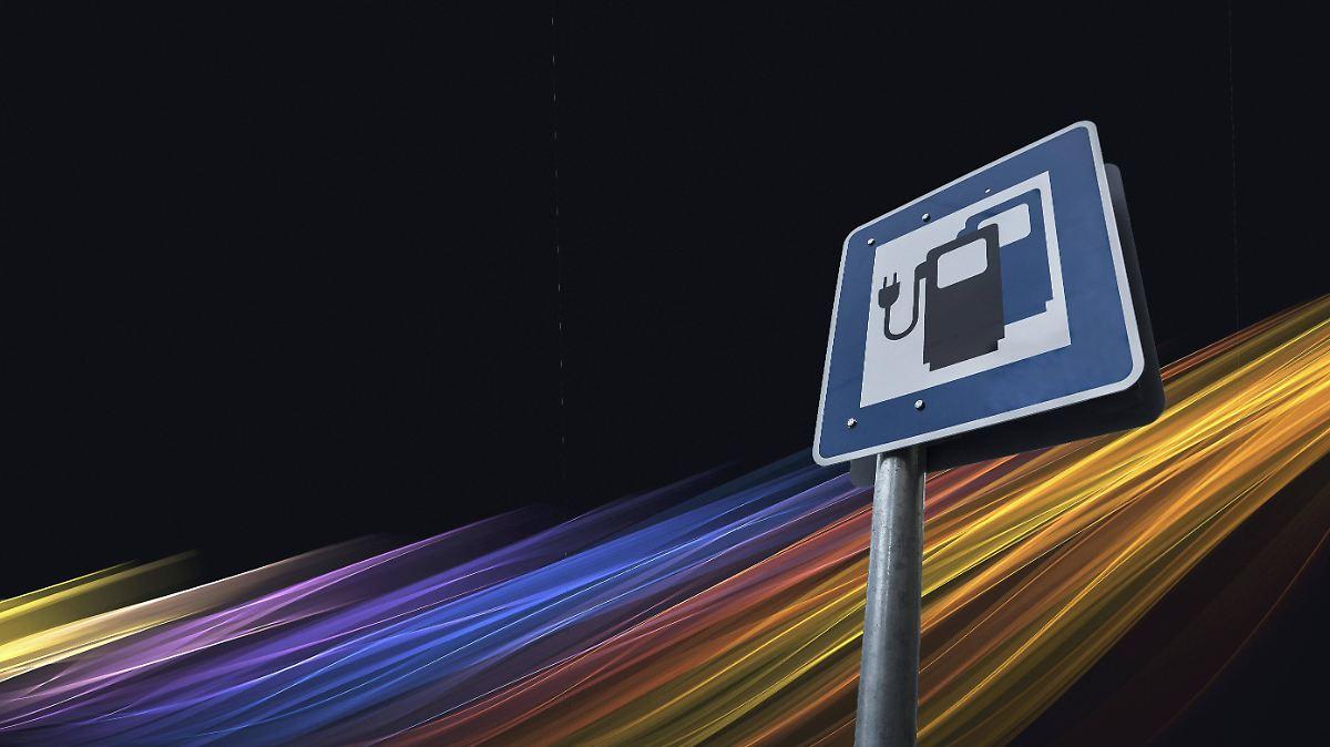 E-Autos sind auf längere Sicht unschlagbar