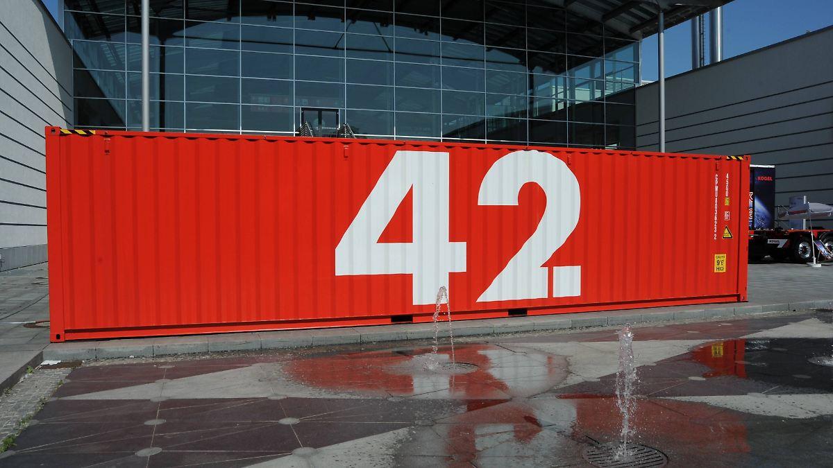 Rätsel um die Zahl 42 geknackt