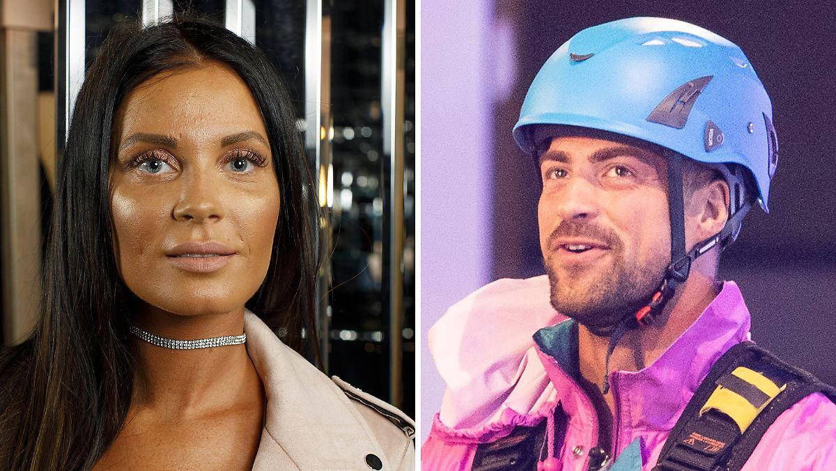 """""""Promi Big Brother""""-Paar trennt sich im Streit"""
