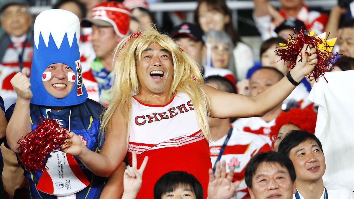 WM brennt auf Kollision der Rugby-Titanen
