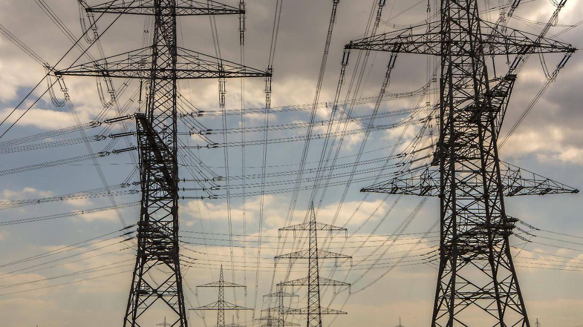 Strompreis soll 2020 Rekordwert erreichen
