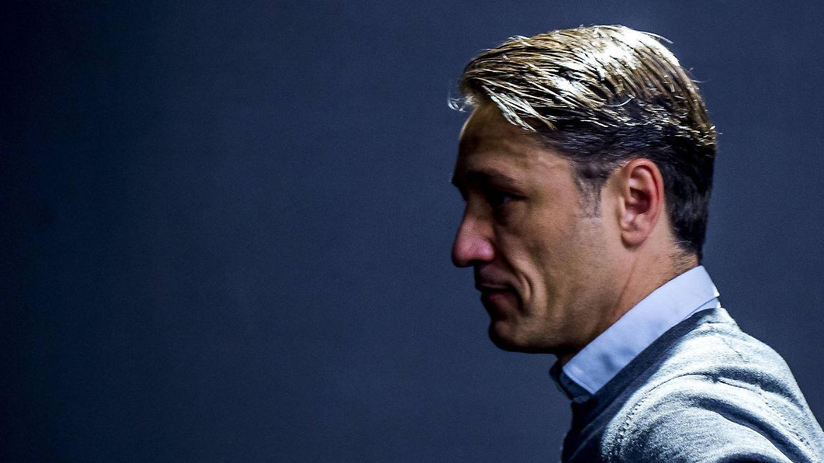 Der FC Bayern kapituliert vor seinen Spielern