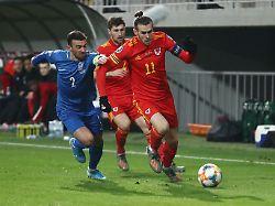 Belgien holt sich Gruppensieg: Wales träumt weiter von EM-Teilnahme