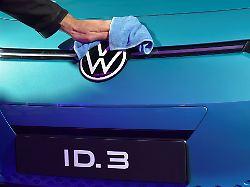 """Korrektur bei Umsatz und Gewinn: Bei VW ist das """"Beste der Party vorbei"""""""