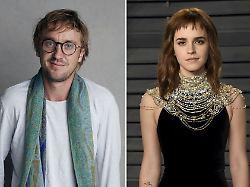 """""""Superklug und liebenswürdig"""": Potter-Star schwärmt von Emma Watson"""