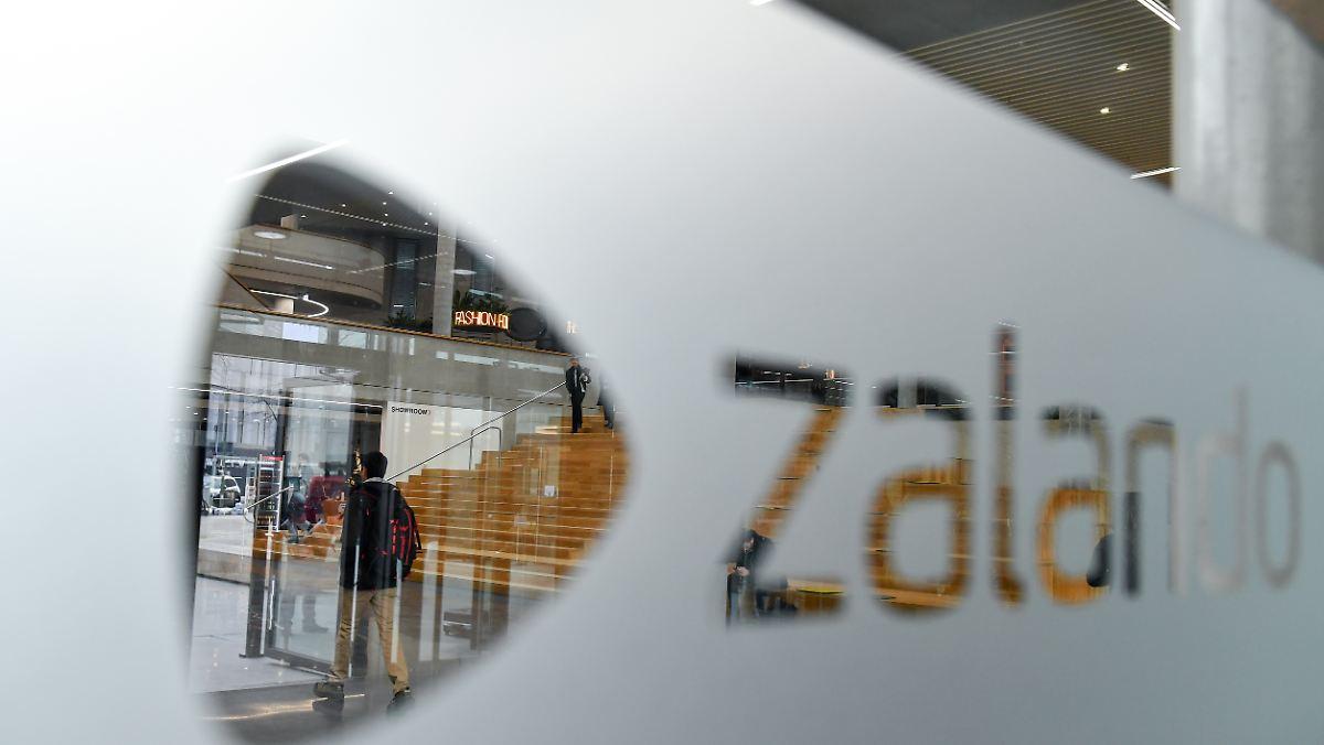 Zalando überwacht Mitarbeiter mit Software