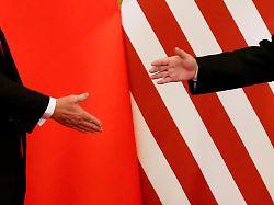 Wall Street auf Höhenflug: Trump: Deal mit China steht bevor